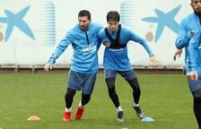 "Valverde: ""Ja veurem on encaixa Griezmann"""