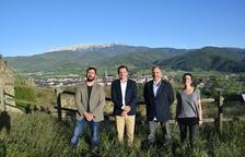 Alt Urgell. Pendents del nou CAP