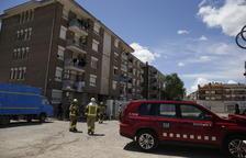 Incendios en dos viviendas del Secà y La Bordeta