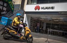 Google obre el veto a Huawei