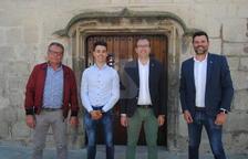 Pla d'Urgell. Más que un referente ferial