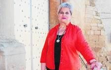 María José Cebrián: «¿Vértigo, la alcaldía? ¡No: un honor!»