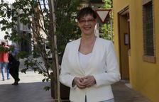 Ángeles Ribes: «Estoy orgullosa de que las calles estén limpias de símbolos»