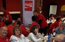 L'Ateneu de Linyola recupera el bar i ja organitza activitats municipals
