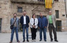 Urgell.Arcas saneadas y listas para invertir