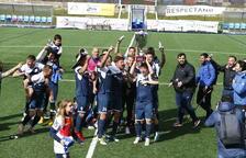 Lleida, a la Champions