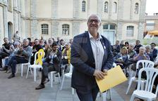 La participació ciutadana, eix de la campanya d'ERC a Cervera