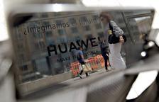 EUA concedeix a Huawei un indult de 3 mesos abans d'aplicar el veto