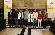 Girona ha de gestionar el seu creixement