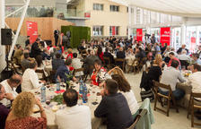 Larrosa vol una cimera mundial de territoris agraris intel·ligents