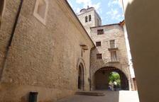 Sant Llorenç invierte 67.340 € en sacar tuberías de fincas privadas