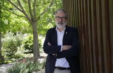 Fèlix Larrosa: «Hay partidos que en la Paeria votan más en clave identitaria que de ciudad»