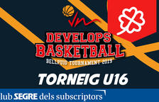 Torneig VM Develops Basketball 2019