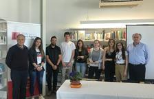 Premios de investigación de arquitectura para estudiantes del Pirineo