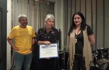Distinció per a la directora de l'oficina de Turisme de La Vall de Boí