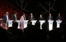 Televisiones y radios se vuelcan en las elecciones municipales y europeas