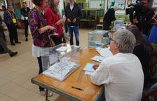 JxCat revalida l'alcaldia a Girona i el Partit Popular es queda fora
