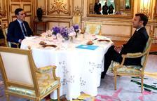 Empieza el baile de sillas en la Unión Europea