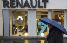 Fiat y Renault negocian fusionarse para crear el tercer grupo mundial