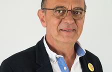 PERFIL | Miquel Pueyo. L'home tranquil que combina política, docència i obres d'assaig