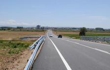 Mil firmas para mejorar la carretera Linyola-Mollerussa