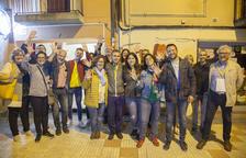 URGELL | Perelló estén la mà a ERC i la CUP a Tàrrega