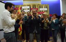 ALT URGELL | ERC exigeix reconèixer els presos per pactar