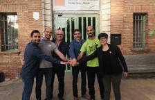 El col·legi Claver es converteix en el planter del Balàfia Vòlei