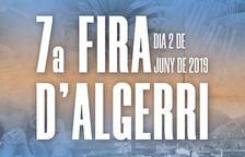 Algerri celebra aquest diumenge la 7ª edició de la seva Fira
