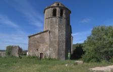 Denuncian el robo de señales turísticas en Torà