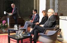 Bargalló abre el congreso educativo de La Seu d'Urgell