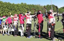 El Pardinyes, al Campionat d'Espanya