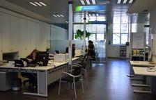 Retrasos burocráticos frenan los contratos de leridanos en Andorra