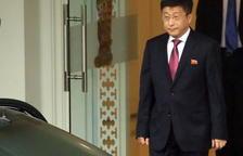 Corea del Norte ejecuta a altos cargos por fracasar las reuniones con EEUU