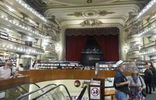 Buenos aires, ciutat de llibres... i de lectors