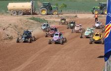 El Campionat d'Espanya arriba a Mollerussa