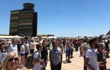 Èxit de públic a la fira Lleida Air Challenge
