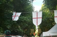 La Seu regresa al medievo con el Mercat dels Canonges