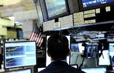 Las grandes tecnológicas caen en la bolsa ante la posibilidad de un mayor escrutinio