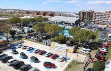 Concurs d'idees per reformar l'antiga piscina i el parc municipal de Mollerussa