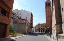 Habiliten a Mollerussa setanta places d'aparcament noves