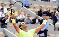 Nadal i Federer se citen a semifinals