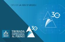 La Trobada al Pirineu, a LleidaTV