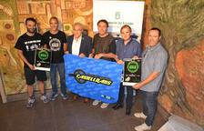 Naix la Garrigues Bike Ultramarató, que tindrà lloc el dia 15 i passarà per 10 municipis de la comarca