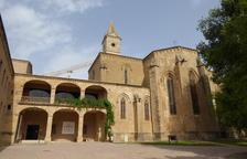 El Monestir de les Avellanes acoge hoy un concierto lírico en la iglesia