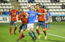 Adrià Gené, Alpha y Víctor Vidal suben al primer equipo