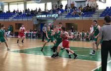 El Força Lleida pierde ante Andorra en el Torneo de Bellpuig