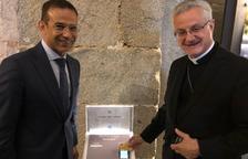 Almoina també amb targeta o 'smartwatch' a la diòcesi de l'Urgell