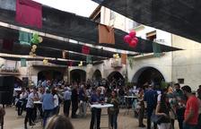 Más de 1.300 personas en los actos de la IX Fira del Vi de Talarn