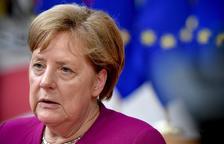 El partido de Merkel se hunde en los sondeos frente al ascenso de Los Verdes